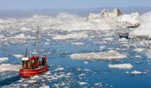 Where is the Arctic? [4 Ways to Define it]